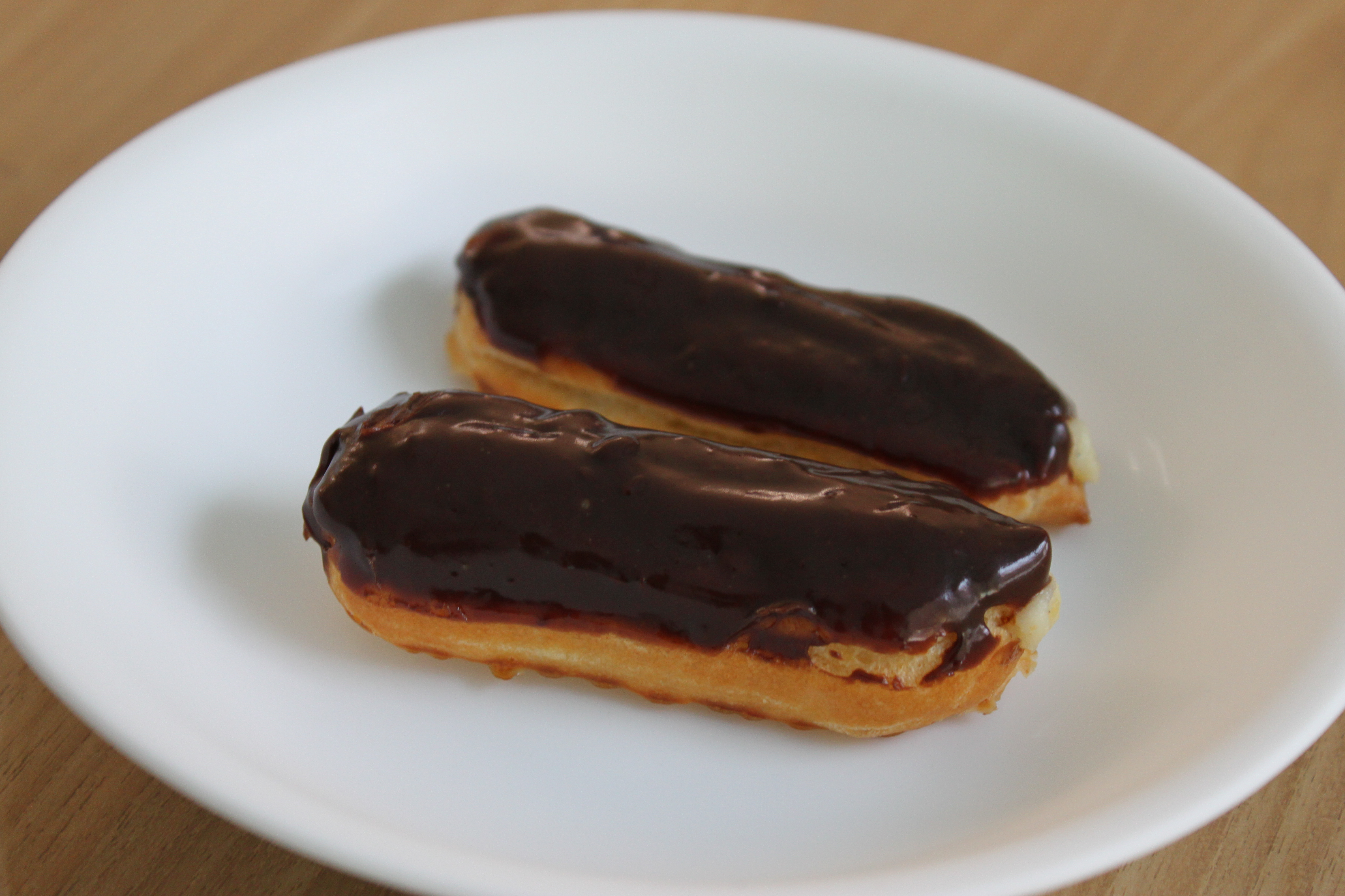 Eclairs |